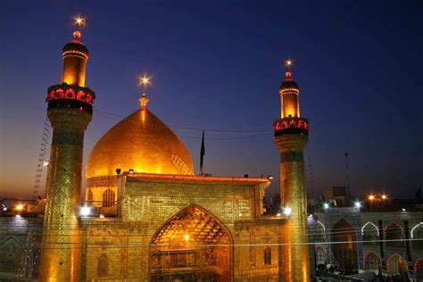 Gulf Air in Najaf, Iraq - Airlines-Airports
