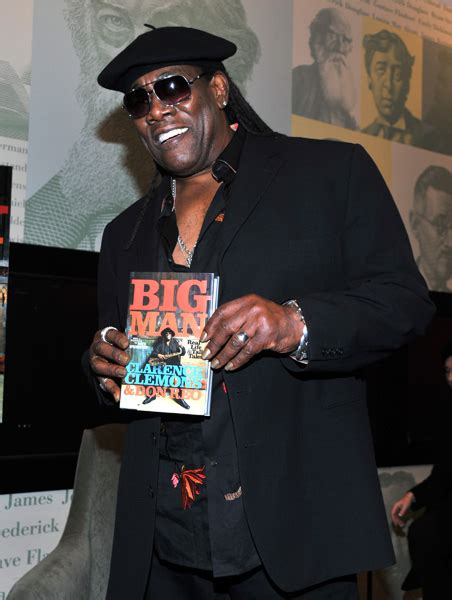 Clarence Clemons' career in photos | NME