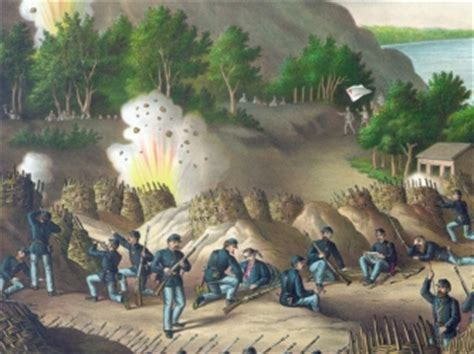 Siege of Vicksburg: Definition and Facts | HISTORY
