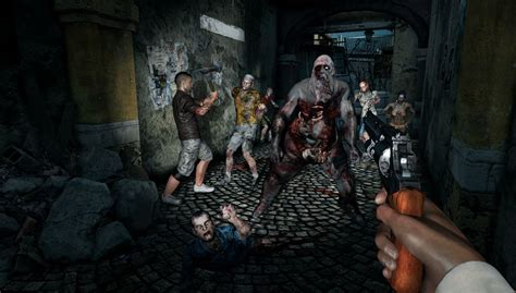 Dead Island: Riptide Screenshots Feature Some Disgusting