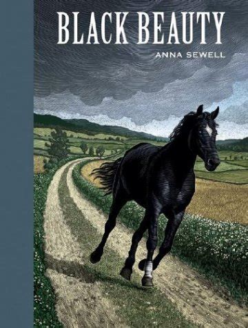 """""""Black Beauty"""" by Anna Sewell 