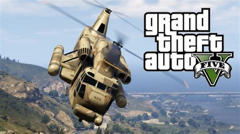 GTA 5 Cargobob Mission: How To Get 100% Gold Medal