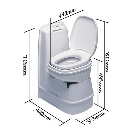 Toilet Additives & Accessories