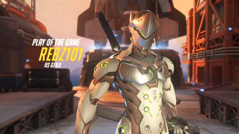 Jeff Kaplan wants Overwatch's Play of the Game feature to