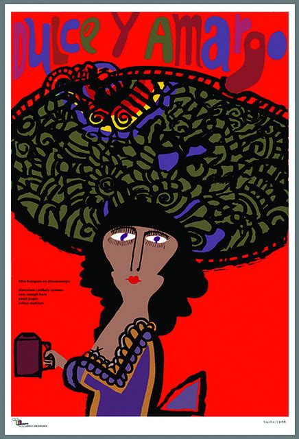 1960s Cuban Film Posters ~ vintage everyday