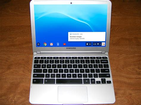 How to Zoom In and Out on Chromebook