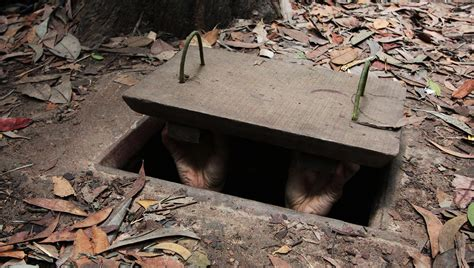 Cu Chi Tunnel, Ho-Chi-Minh-Stadt - Tickets