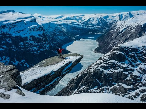 15 Photos That Show Norway's Breathtaking Sights