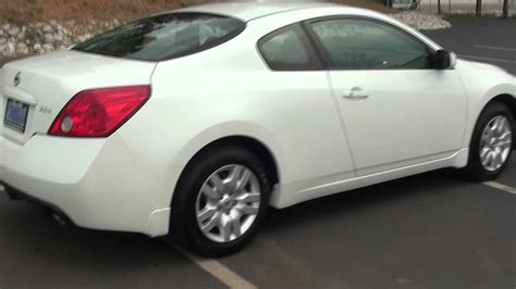 FOR SALE 2009 NISSAN ALTIMA 2