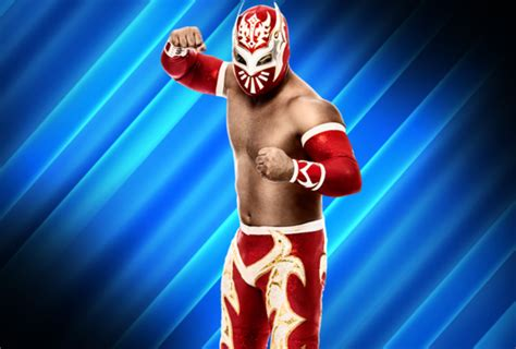 WWE: 5 Suggestions to Improve Sin Cara's Struggling Career