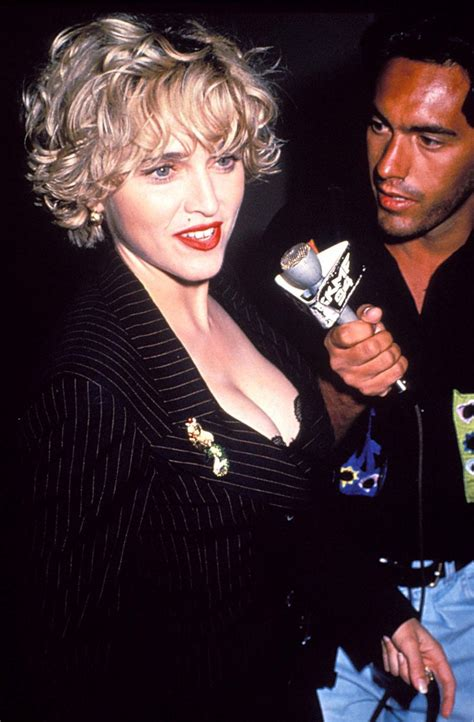 Every Single Outfit Madonna's Ever Worn To The VMAs (Ever
