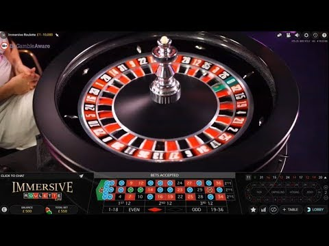 European Roulette Small Bets iSoft » FreeSlot Online