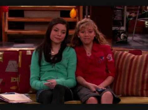 """Pics from the 2nd iCarly episode """"iWant More Viewers"""