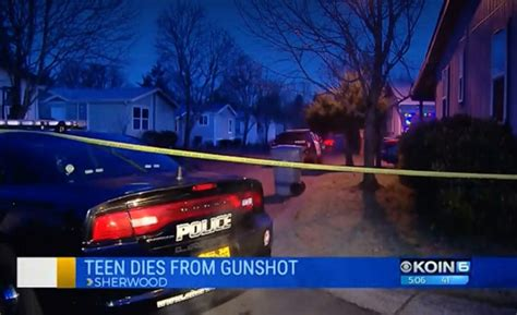 Teen dies playing Russian roulette on New Year's Day - NY