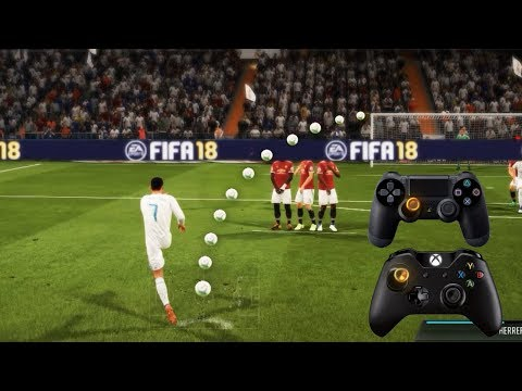 Get the Scoop on the New World Cup Ball and VR Tech