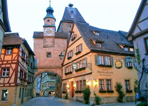 11 Most Amazing Hotels in Germany (with Photos & Map
