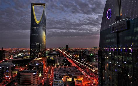 Saudia (Saudi Airlines) Reservation Office in Riyadh