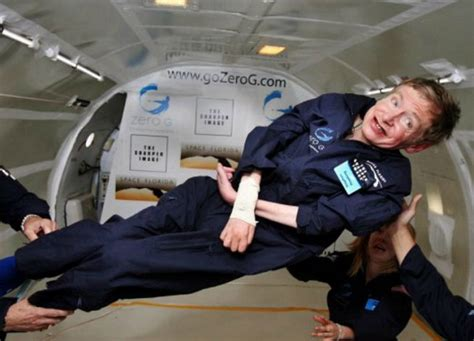Stephen Hawking's Grave Cautionary Message To The World