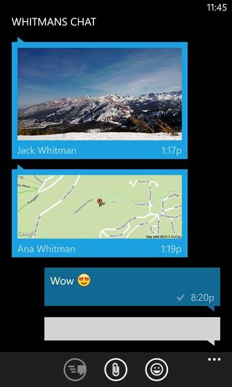 WhatsApp for Windows 10 - Free download and software