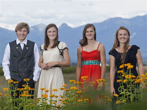 The von Trapp kids carry on great-grandparents' musical