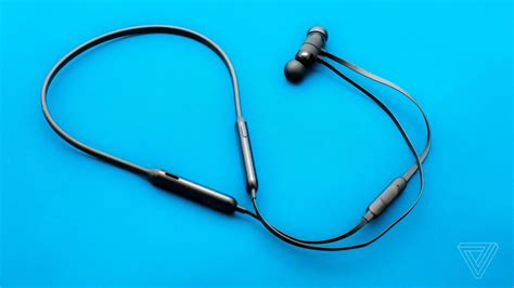 Beats X review: Apple's neckbuds for the everyday - The Verge