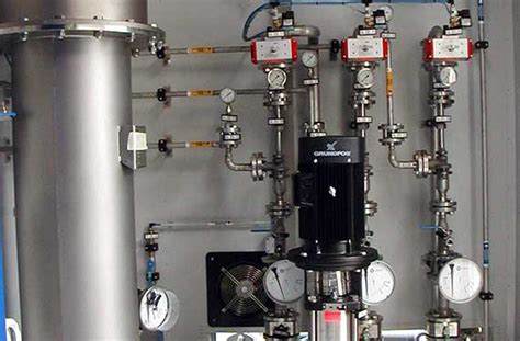Case Study: Ozone for industrial cooling water treatment