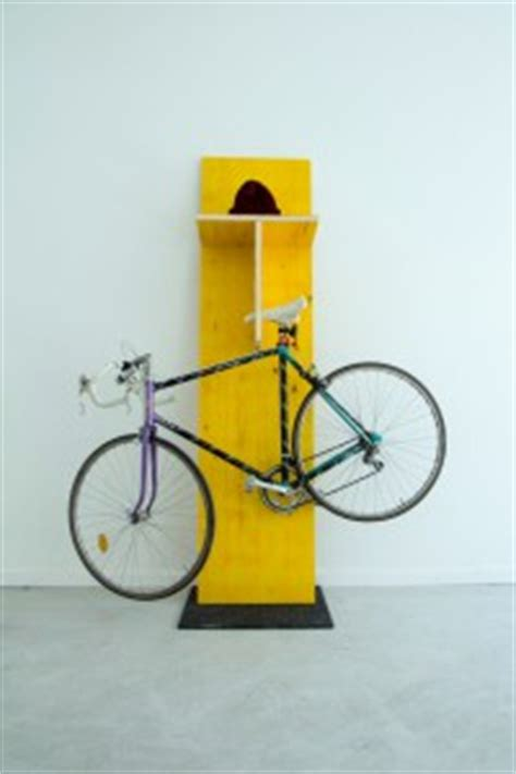 Fahrradgarage Bike Dock | It started with a fight