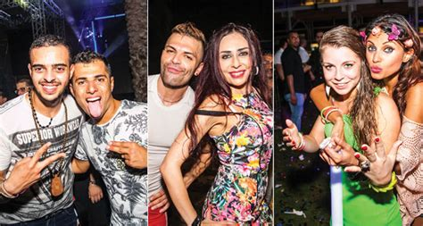 Dubai party pictures - Dubai nightlife - What's On
