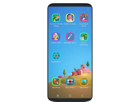 Samsung Kids Home   Apps - The Official Samsung Galaxy Site