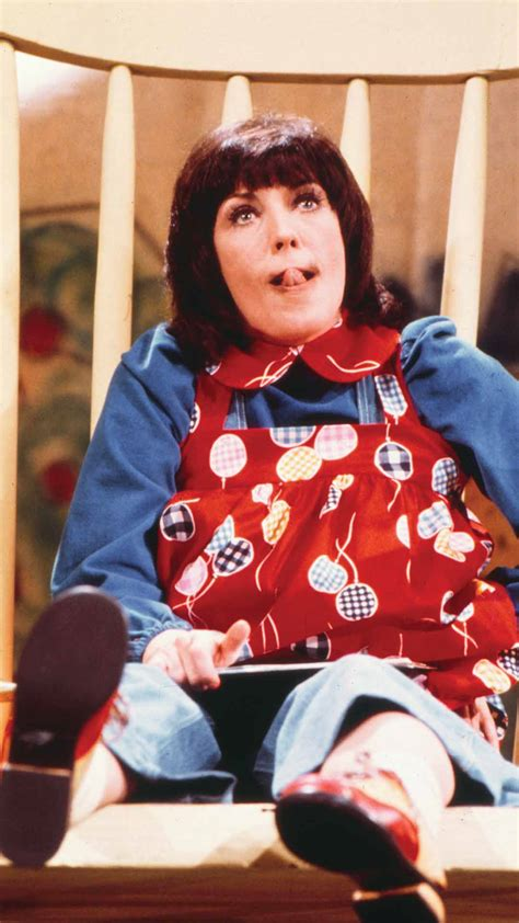 The many faces of Lily Tomlin | LILY