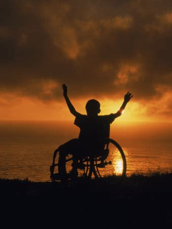 How Disabled People Are Living Happy Independent Lives