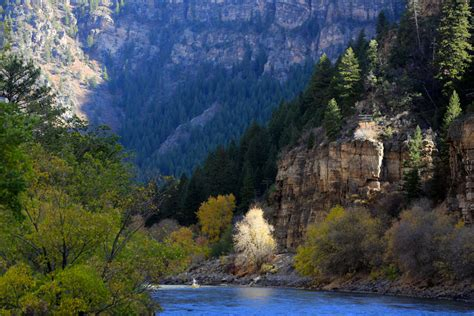 Colorado Fly Fishing - Emerald Water Anglers