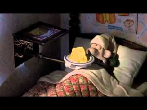 DreamWorks Films - Wallace & Gromit: The Curse of the Were
