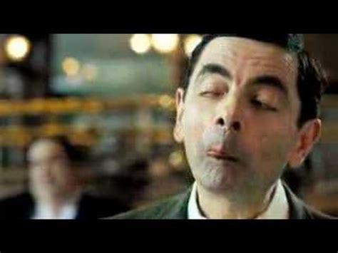 Mr Beans Holiday - YouTube
