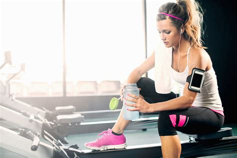 Workout Motivation Tricks That Really Work | StyleCaster