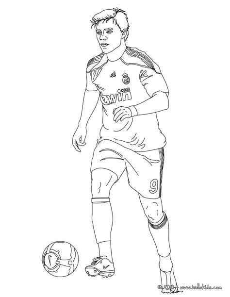 soccer colouring pages - Cerca con Google   Holz gravieren
