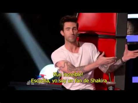 Christina Grimmie sings 'Wrecking Ball' The Voice Highl