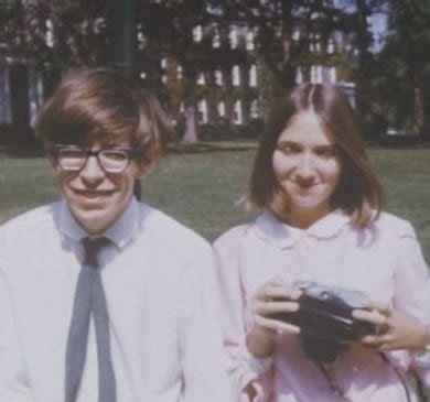 Stephen Hawking's Wives and Children