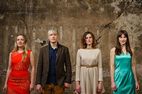The Hall is Alive: Von Trapp family singers at NSO Pops