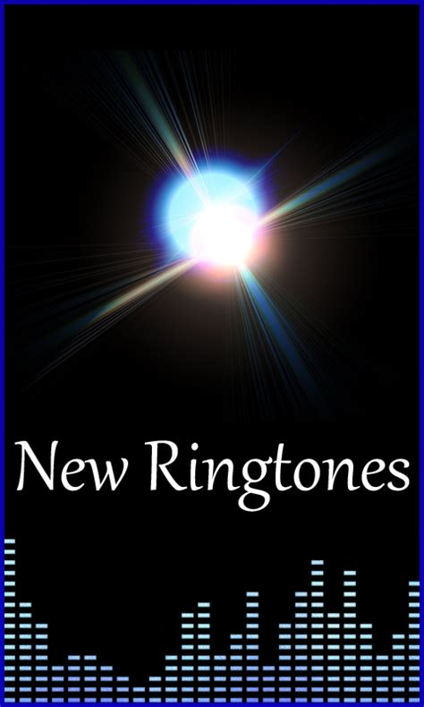 New Ringtones app Android App - Free APK by linares group