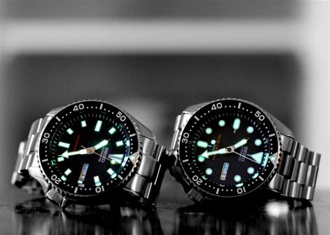 Seiko SKX173 with StrapCode super oyster bracelet and
