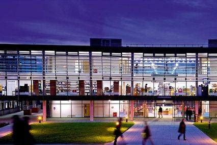 Architecture University of Brighton Ranking and Reviews