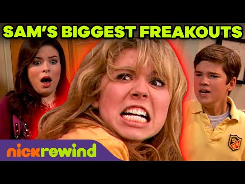 """Sam/Freddie/Carly """"Let's Just Cry"""" ~Friendships - YouTube"""