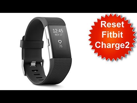 How to reset a Fitbit: Restart your Charge 3, Versa 2