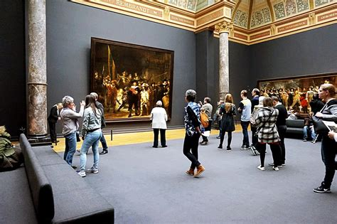 Tips for Amsterdam's Rijksmuseum: Royalty, Rembrandt and