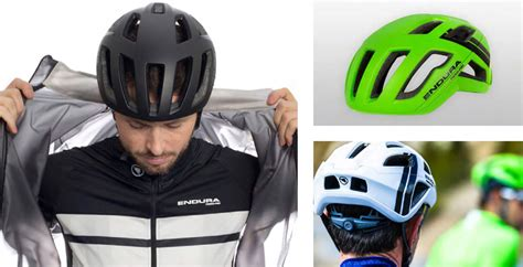 Endura brings Koroyd protection to the road in Pro SL
