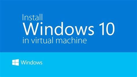 How To Install Windows 10 Technical Preview On Mac Using