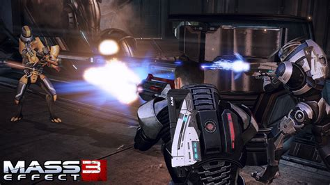 The Mass Effect 3 Ending Wasn't the Game's Biggest Problem
