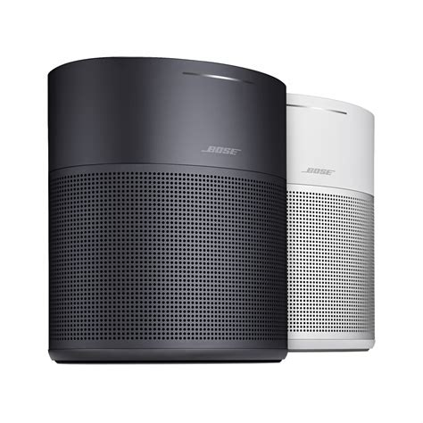 Bose Home Speaker 300 Smart Speaker with Voice Assistant