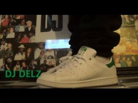 adidas Originals Stan Smith Shoe Review + On Feet With